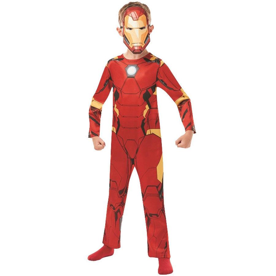 Iron Man Classic-1