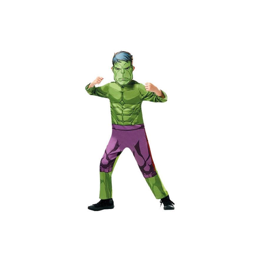 Hulk Classic Kids-1