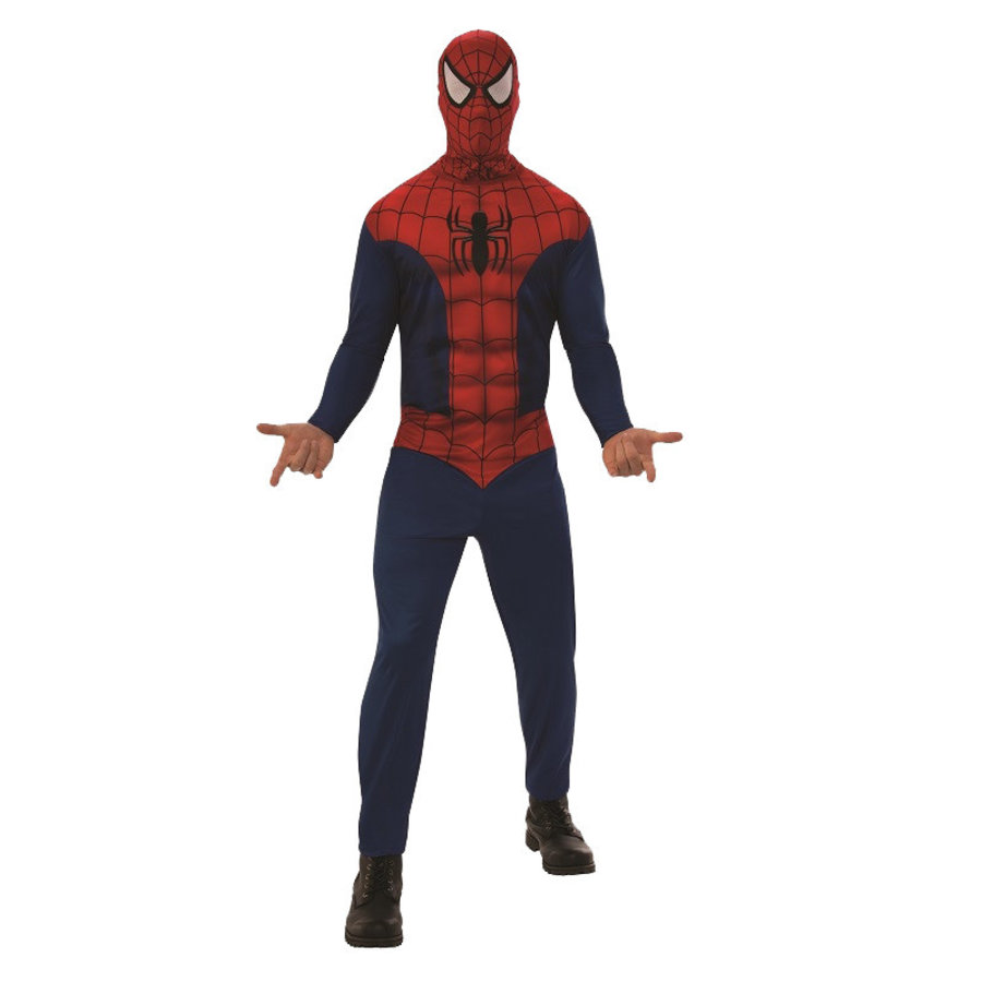 Spiderman OPP Adult - One Size-1