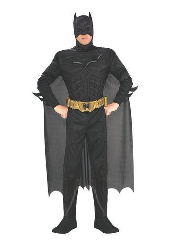 Batman Deluxe Adult