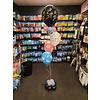 Gender Reveal Ballon Decoratie