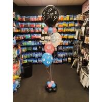 thumb-Gender Reveal Ballon Decoratie-1