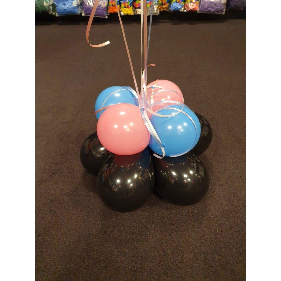 Gender Reveal Ballon Decoratie-2