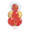 Personalised Valentine Balloons