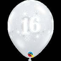 thumb-Helium Ballon 16 jaar-7