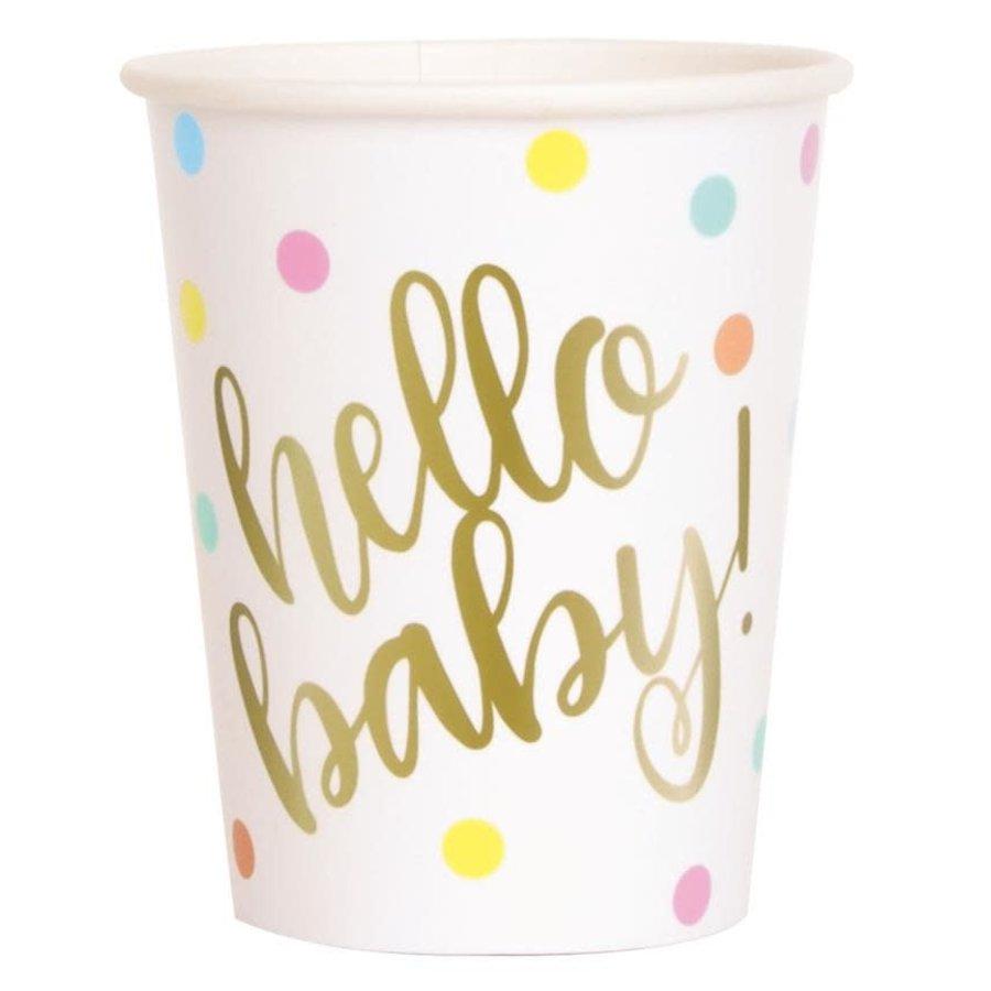 Bekertjes Hello Baby-1