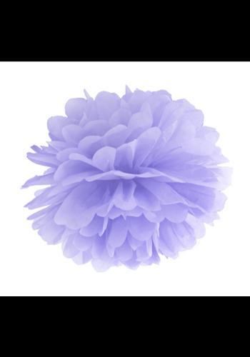 Pompom Lila - 35cm