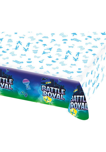 Fortnite Battle Royal Tafelkleed - 137x243 cm