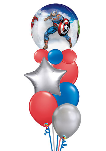 Avengers Balloon Set