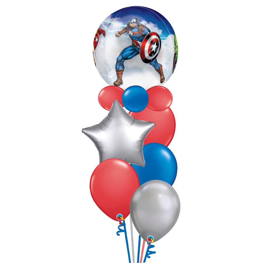 Avengers Balloon Set-1