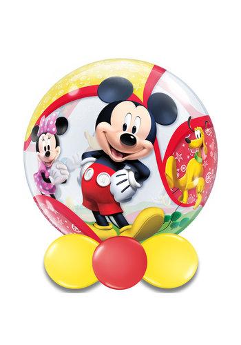 Bubble Ballon Mickey Mouse