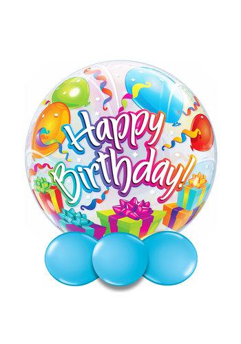 Bubble Birthday Surprise