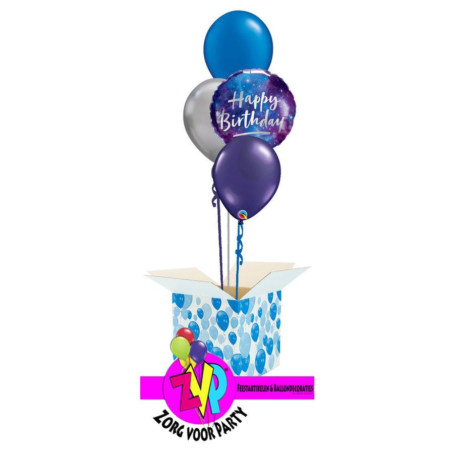Happy Birthday Galaxy Set-1