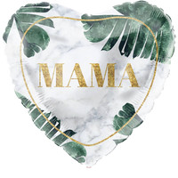 Folieballon Mama - 45cm