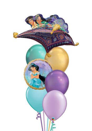 Aladdin Once Upon A Time Set
