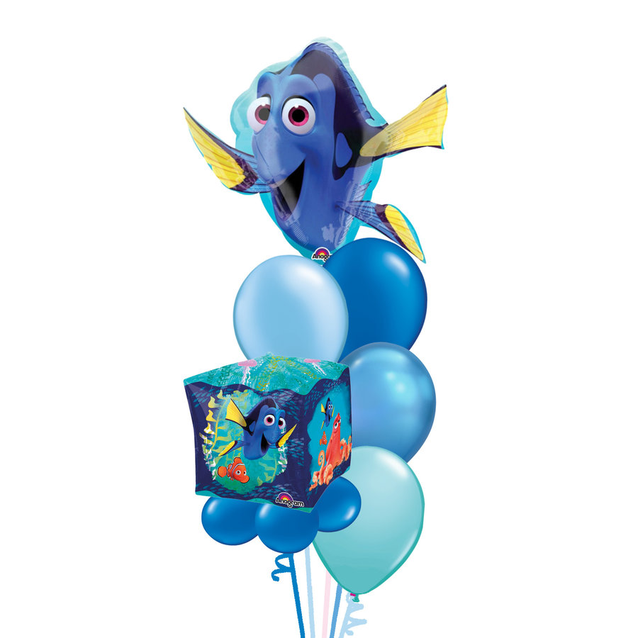 Finding Nemo Set-1