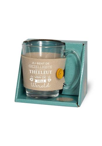 Theeglas - Theeleut