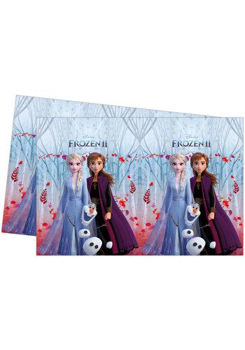 Frozen 2 tafelkleed 120x180cm