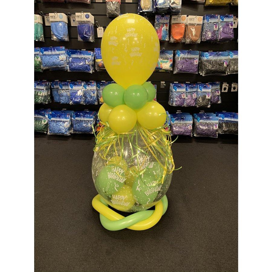 Stuffer Ballon Deluxe-3