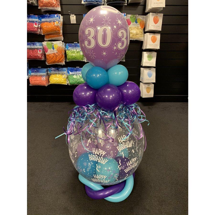 Stuffer Ballon Deluxe-4