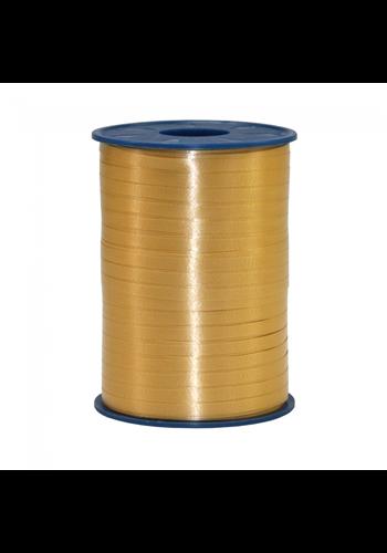 Lint Rol - Goud - 5mm x 500 mtr