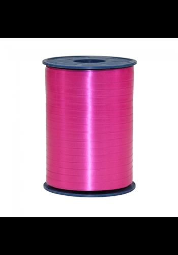 Lint Rol - Hot Pink - 5mm x 500 mtr