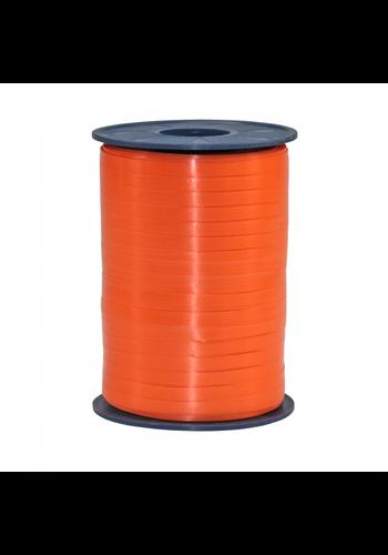 Lint Rol - Oranje 5mm x 500 mtr