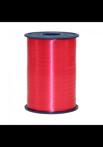 Lint Rol - Rood - 5mm x 500 mtr