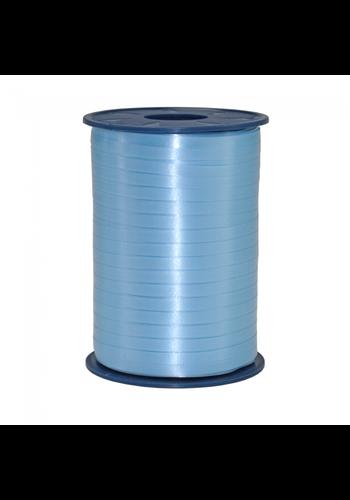 Lint Rol - Licht Blauw - 5mm x 500 mtr