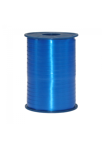Lint Rol - Donker Blauw - 5mm x 500 mtr