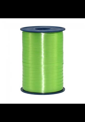 Lint Rol - Lime Groen - 5mm x 500 mtr