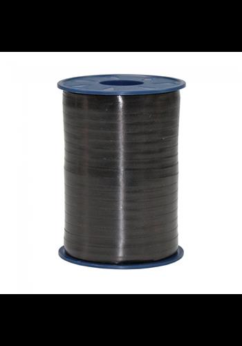 Lint Rol - Zwart - 5mm x 500 mtr