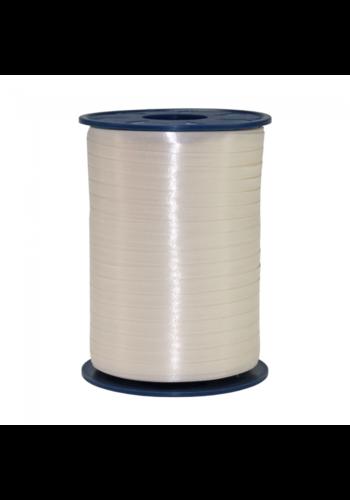 Lint Rol - Ivoor - 5mm x 500 mtr
