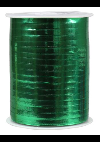 Rol Lint Metallic - Groen - 5 mm x 500 mtr