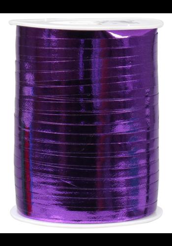 Rol Lint Metallic - Paars - 5 mm x 500 mtr