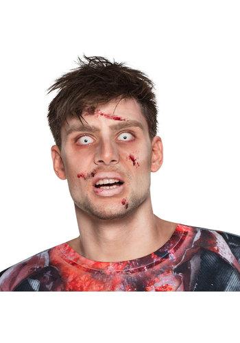 Week lenzen - Zombie