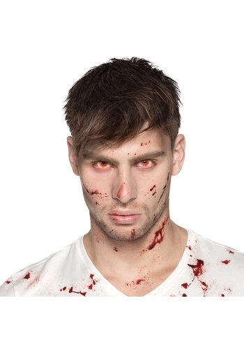 Week lenzen - Bloodshot