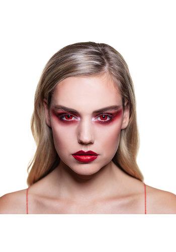 Week lenzen - Red Devil