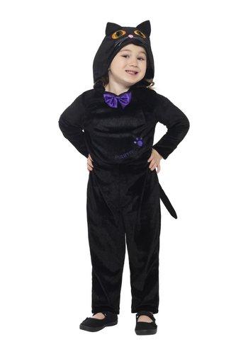 Kat Kostuum Voor Peuters
