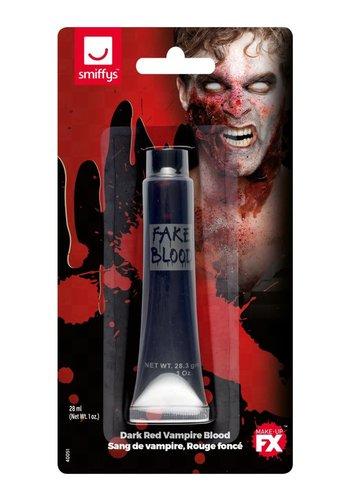 Make-Up FX, Vampire Blood - 28ml