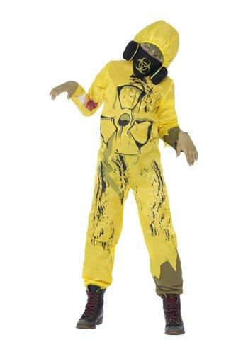 Giftig Afval Kostuum