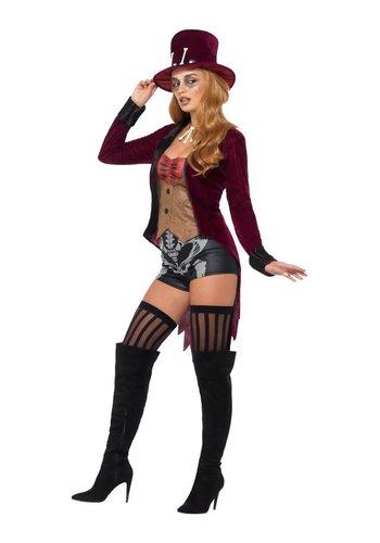 Fever Voodoo-kostuum