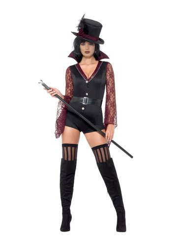 Fever Vampire-kostuum