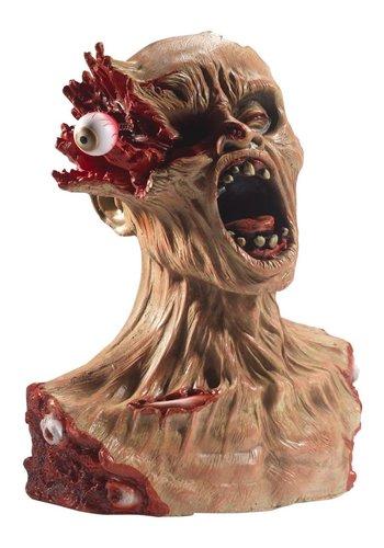 Latex Zombie Exploderend Oog