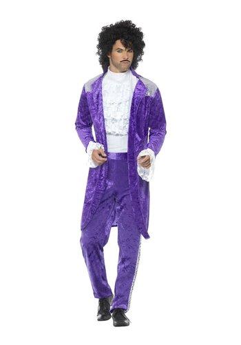 80's Prince Kostuum