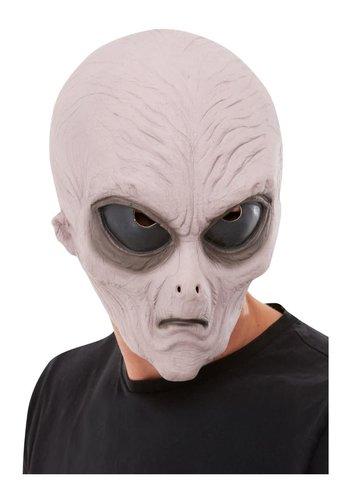 Latex Masker Alien
