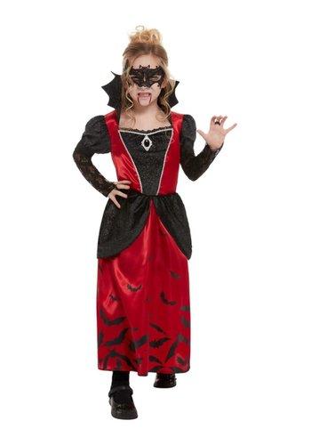 Vampire Lady kostuum
