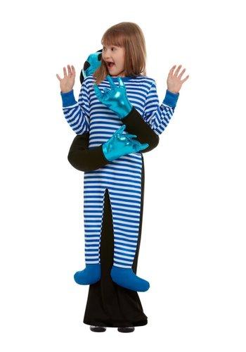 Alien Abduction-kostuum