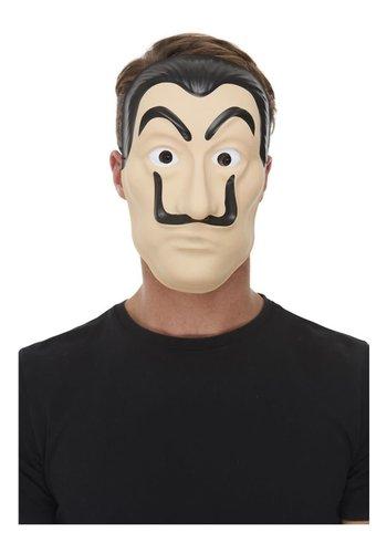 Bankrover Masker