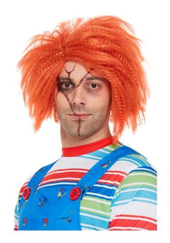 Chucky Pruik